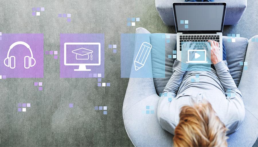 Διαδικτυακή Πλατφόρμα Ανοικτών μαθημάτων