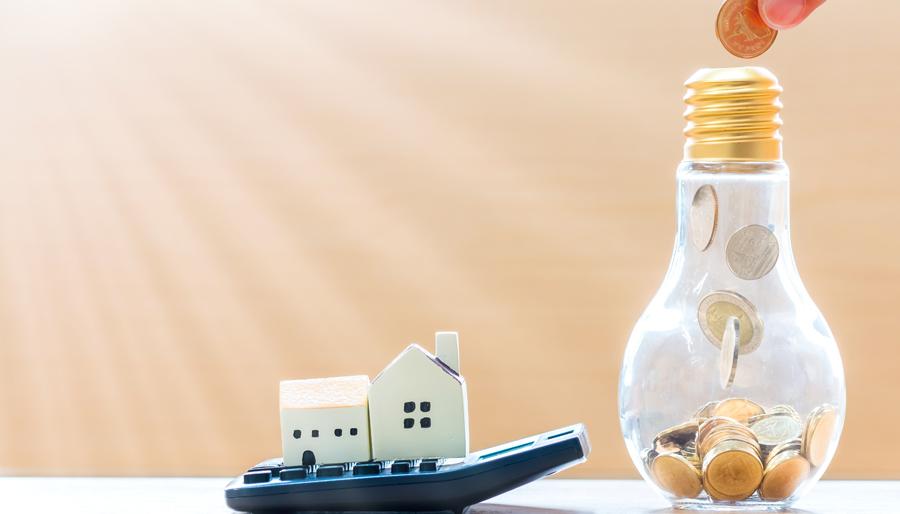 Ειδικό βοήθημα για την επανασύνδεση παροχών ηλεκτρικού ρεύματος
