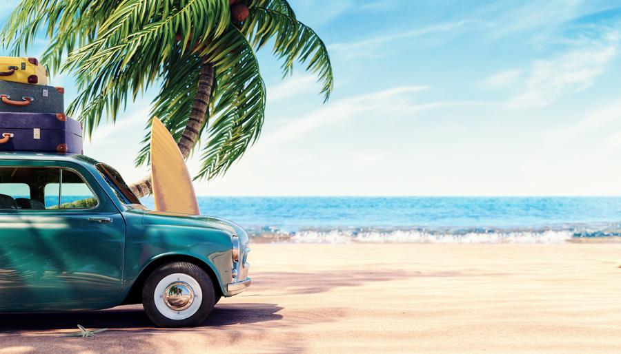 Ποιοι πάνε διακοπές φέτος; Σε αναμονή των τελικών αποτελεσμάτων του προγράμματος του ΚΟΙΝΩΝΙΚΟΥ ΤΟΥΡΙΣΜΟΥ του ΟΑΕΔ