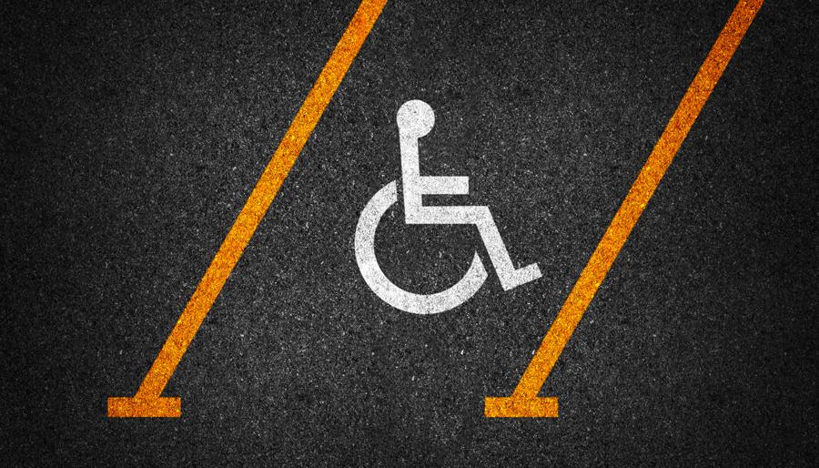 Χορήγηση Δελτίων Στάθμευσης σε ΙΧ αυτοκίνητα γονέων ή παιδιών ΑΜΕΑ