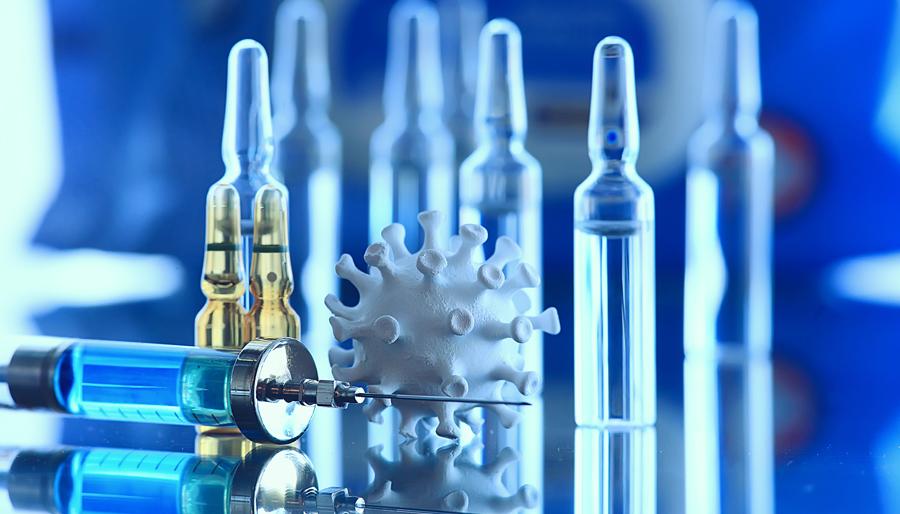 Εμβολιασμός έναντι COVID-19 σε ασθενείς με καρκίνο και χειρουργικούς ογκολογικούς ασθενείς